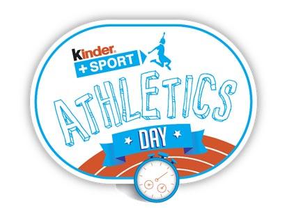 Kinder + Sport, cinq semaines dédiée aux jeunes athlètes!