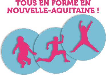 «Tous en Forme en Nouvelle-Aquitaine»: le nouveau projet Athlé Forme Santé de la LANA!