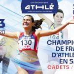 Championnats de France Cadets/Juniors: les qualifiés