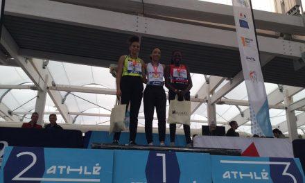 Championnats de France Cadets-Juniors: 12 médailles pour les néo-aquitains!