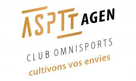 L'ASPTT Agen Athlé solidaire