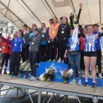 Championnats LANA de semi-marathon: les résultats