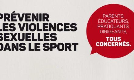 Violences sexuelles: tous concernés!