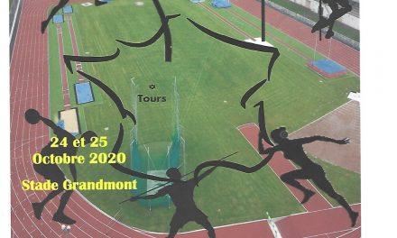 Challenge national Equip'Athlé: Allez les néo-aquitains!