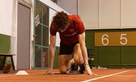 Les athlètes listés dans les startings blocks!