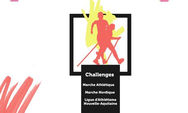LA LANA lance deux challenges pour les marcheurs!